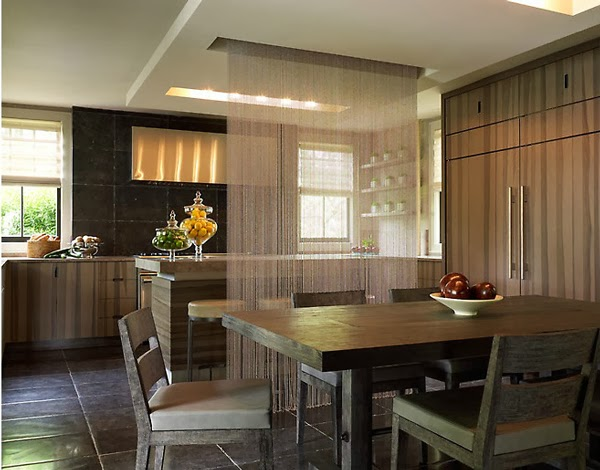 Modern Dining Rooms 2014 designing contemporary dining room design for 2014 latest ~ home