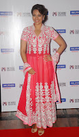 Sonakshi Sinha & Kamal Hasan at 15th Mumbai Film Festival Opening Ceremony Event