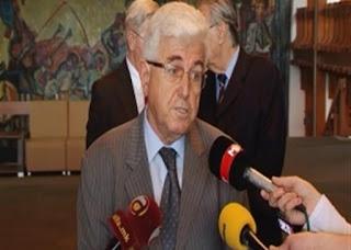 Akademiku Tole: Gjuha Shqipe zyrtare në Maqedoni, nuk është e nevojshme të