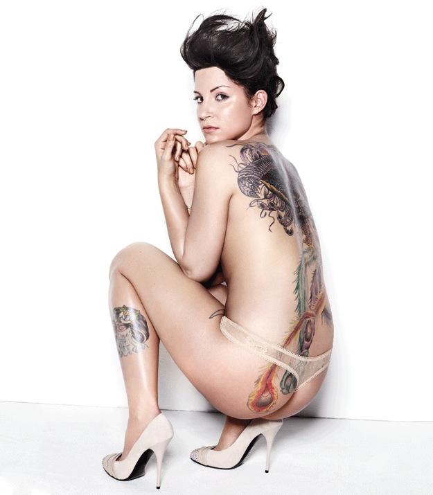 Tori Lux Nude Photos 59