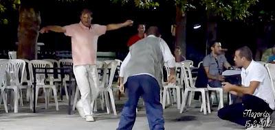 Ζεϊμπέκικο στην πλατεία του χωριού-Τα παιδιά του Βώλακα-pagoneri-παγονέρι-Δράμα-εκδηλώσεις Παγονέρι-χορός 15αύγουστος 2012-μορφωτικός και πολιτιστικός σύλλογος Παγονερίου