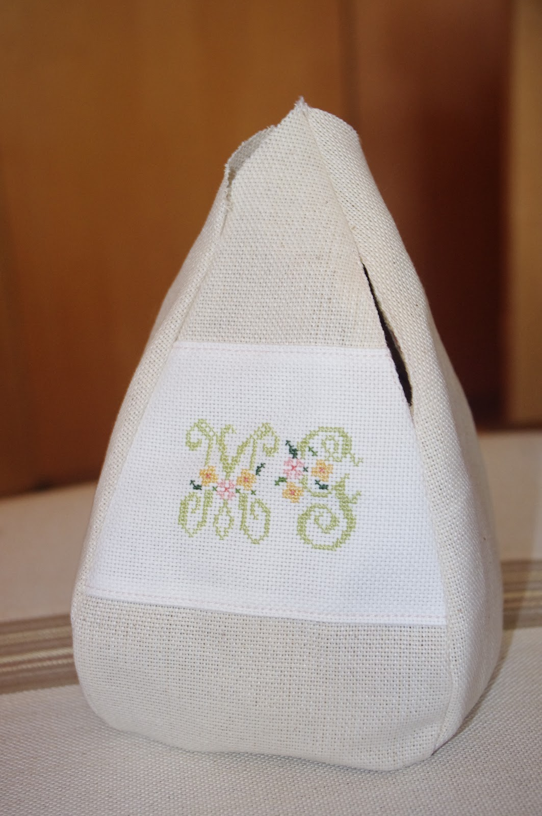 Как сшить мешочек для четок своими руками