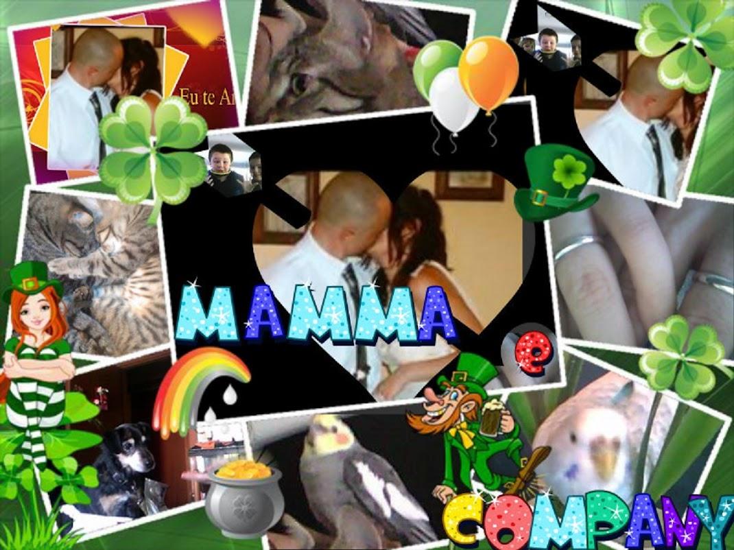 mamma e company