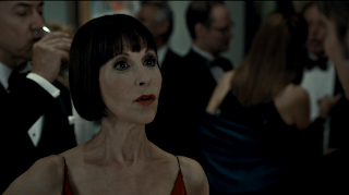 Ellen Greene as Mrs. Komeda on Hannibal