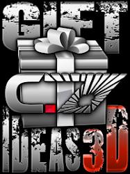 C.7 Gift Ideas 3D