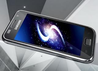 Spesifikasi Samsung I9001 Galaxy S Plus Terbaru