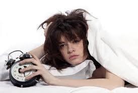 5 Cara Hindari dan Atasi Insomnia Secara Mudah