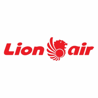logo lion air format vector coreldraw cdr, lambang lion air maskapai penerbangan indonesia.