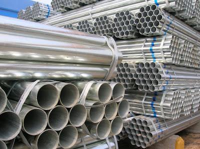Thị trường sắt thép thế giới 29-10-2012