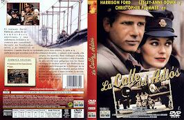 Carátula - La calle del adiós 1979