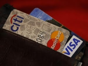 American Credit Card Processing Decline in 2010