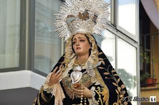 Virgen de la Caridad de Rota