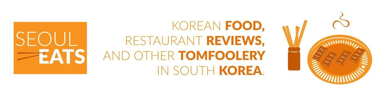 Seoul Eats