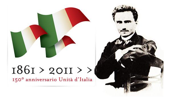 150 anni anniversario Unità d'Italia