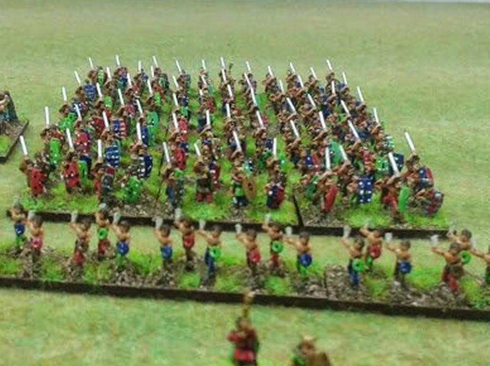Gallic Army picture 5