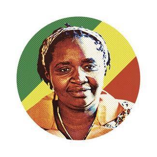 http://en.wikipedia.org/wiki/Justine_Masika_Bihamba