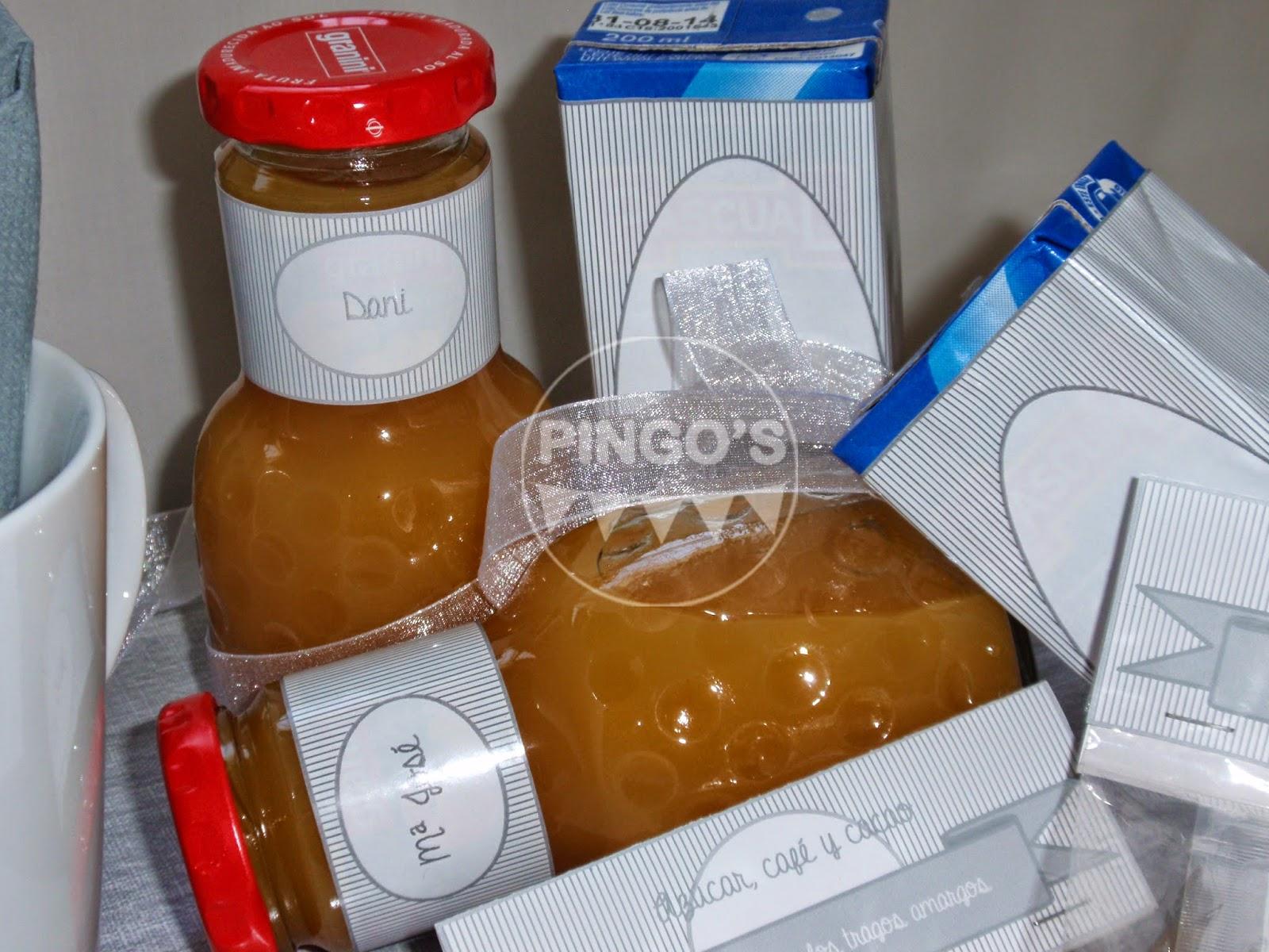 Pingo 39 s regalo para reci n casados - Sorpresas para recien casados ...