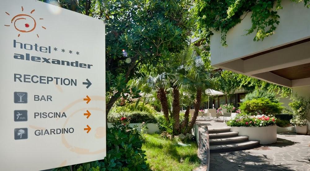 Hotel Alexander Virtual Tour