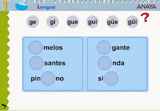 http://www.ceiploreto.es/sugerencias/A_1/Recursosdidacticos/PRIMERO/datos/01_lengua/03_Recursos/01_t/actividades/lectoescritura/06.htm