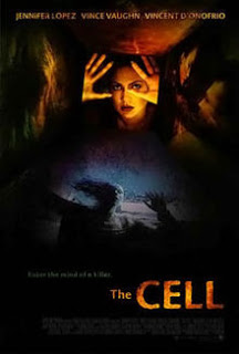 Sinopsis Film The Cell