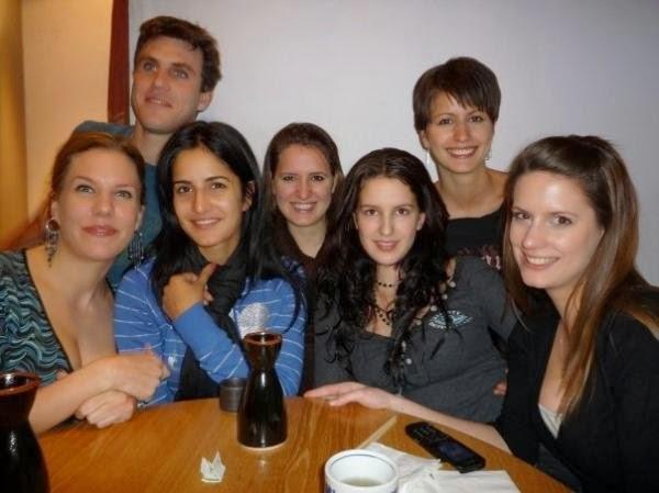 Katrina Kaif Family Photos Real Pic