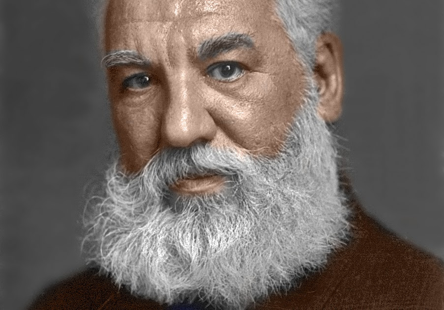 Alexander Graham Bell - Bing images