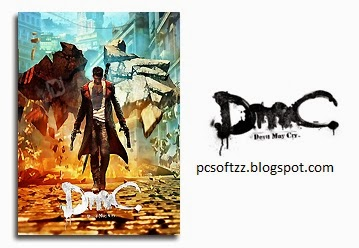 Download DMC: Devil May Cry 5 [PC Game Direct Link]