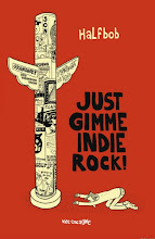 Just gimme indie rock!