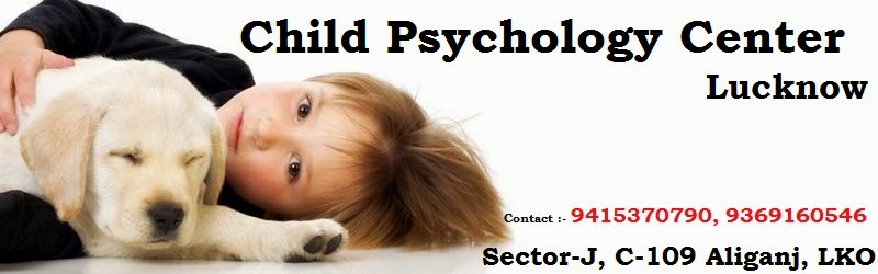 Child Psychologist Lucknow - 8081123465