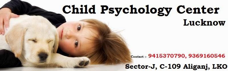 Child Psychologist Lucknow - 8081123465