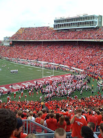 Wisconsin vs. Nebraska tickets