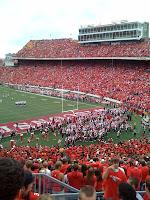 Wisconsin vs. Nebraska tickets
