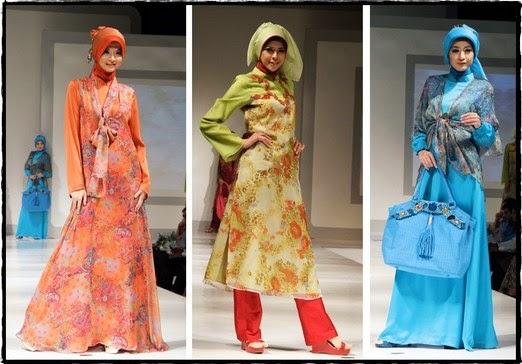 Model Baju Ibu Hamil Untuk Lebaran