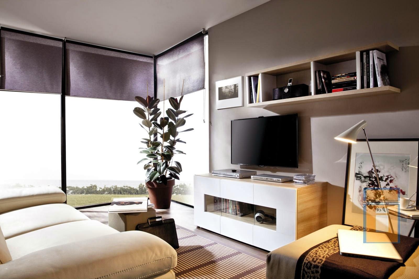 Armimobel muebles con vida comedores modulares hazlo for Modulares de comedor
