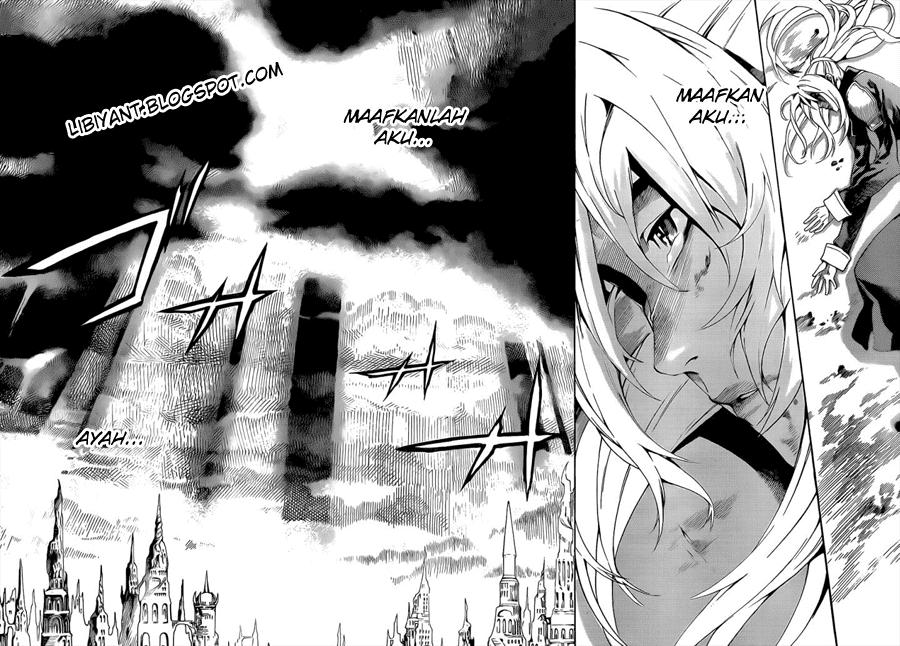Komik defense devil 092 - sebuah harapan untuk ayah 93 Indonesia defense devil 092 - sebuah harapan untuk ayah Terbaru 11|Baca Manga Komik Indonesia|