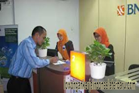 Lowongan, Jobs, Career Assistant Development Program PT Bank BNI Syariah rekrutmen January 2013