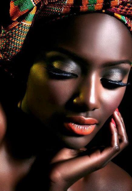 pictures of ebony women № 256879