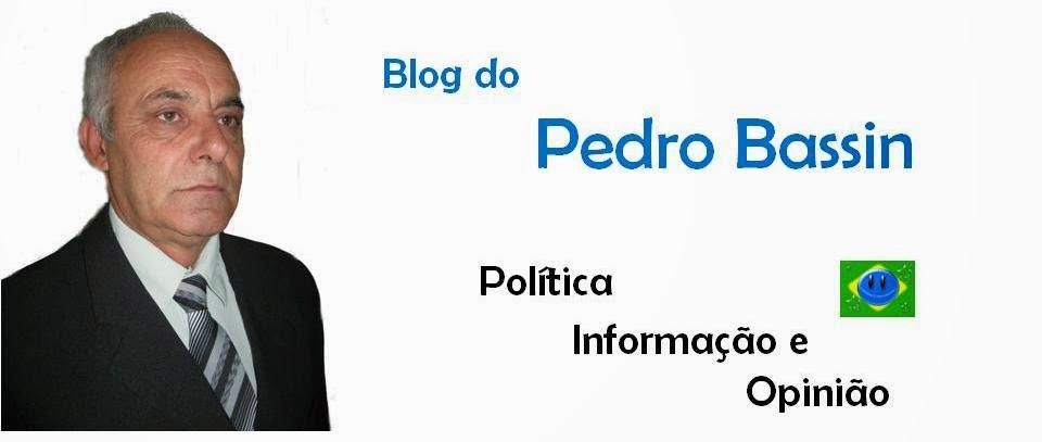 Pedro Bassin