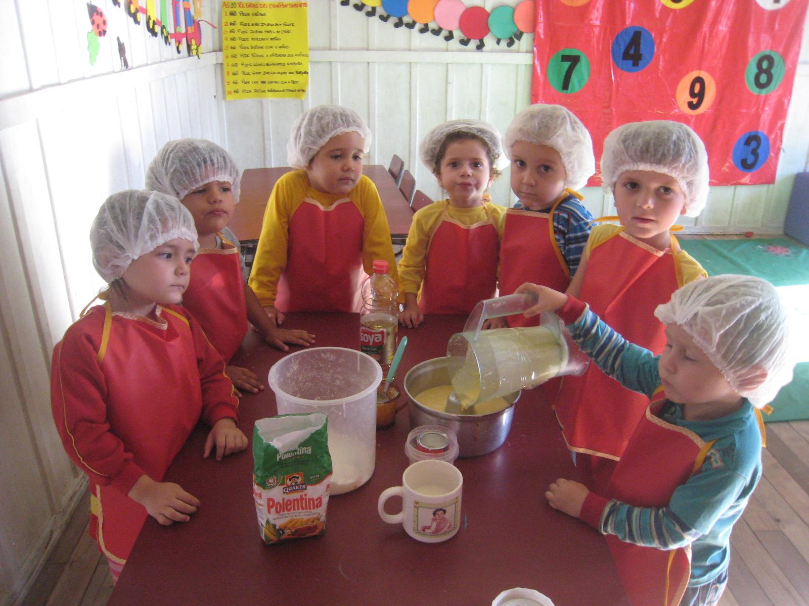 #AF1D29 PROJETO ALIMENTAÇÃO NA EDUCAÇÃO INFANTIL 1600x1200 px Projeto Cozinha Na Educação Infantil_4295 Imagens