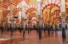Visita virtual a la mezquita de Córdoba