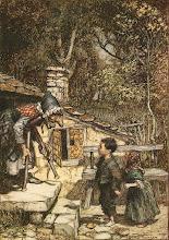 Hänsel und Gretel (1909)