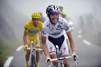 schleck 98º Tour de Francia 2011 del 02. al 24. de Juli con Contador, Schleck, Evans, Wiggins, Basso y Sánchez
