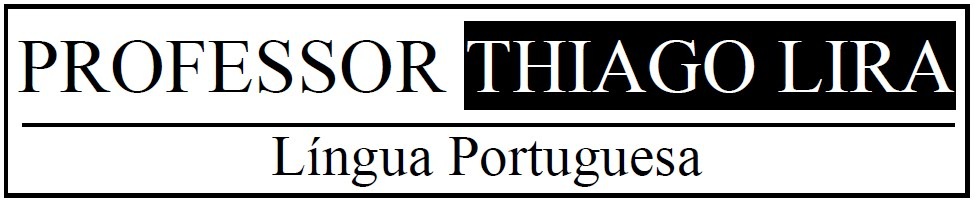 [Língua Portuguesa:  comentários]