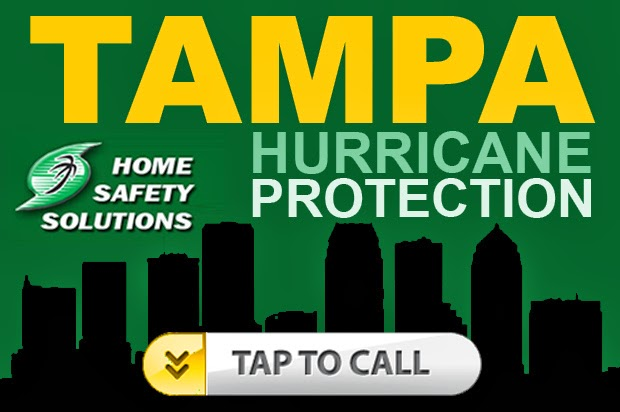 Tamap Hurricane Protection