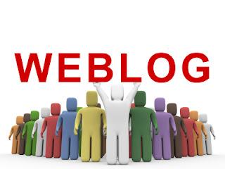 perbedaan blog dan website