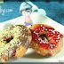 Vegetarian Donuts