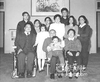 中共党内老干部曾联名上书要求清算邓家腐败案(高新)