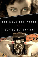 The Race for Paris by Meg Waite Clayton