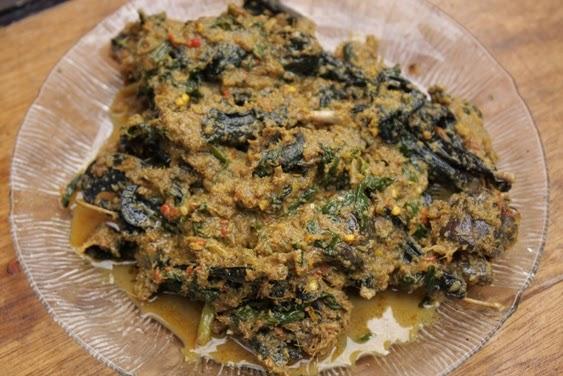 5 Wisata Kuliner Kalimantan Tengan