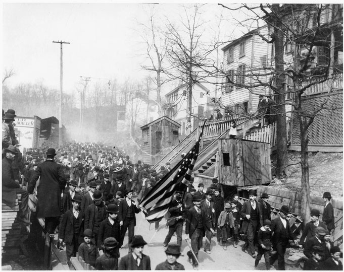 election of 1896 response The panic of 1893 was a serious economic depression in the united states that began in that year[1]  response to a large overproduction of silver by western mines, the sherman act required the us treasury to  the presidential election of 1896 was fought on economic.